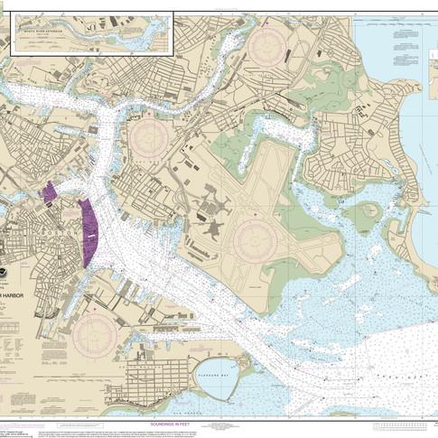 13272: Boston Inner Harbor