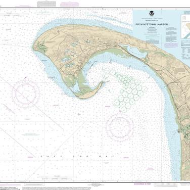 13249: Provincetown Harbor