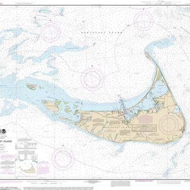 13241: Nantucket Island