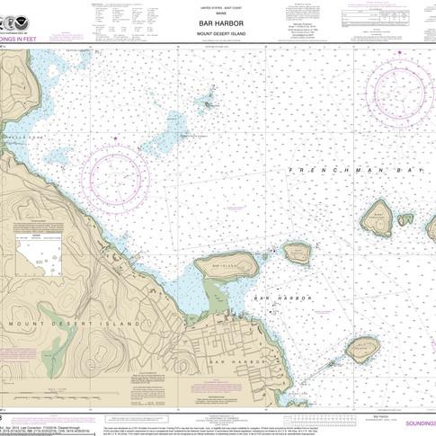 13323: Bar Harbor Mount Desert Island