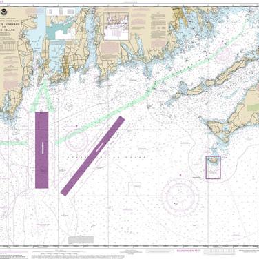 13218: Martha's Vineyard to Block Island