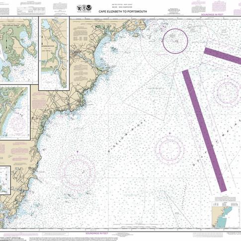 13286 Cape Elizabeth to Portsmouth