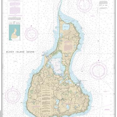 13217: Block Island