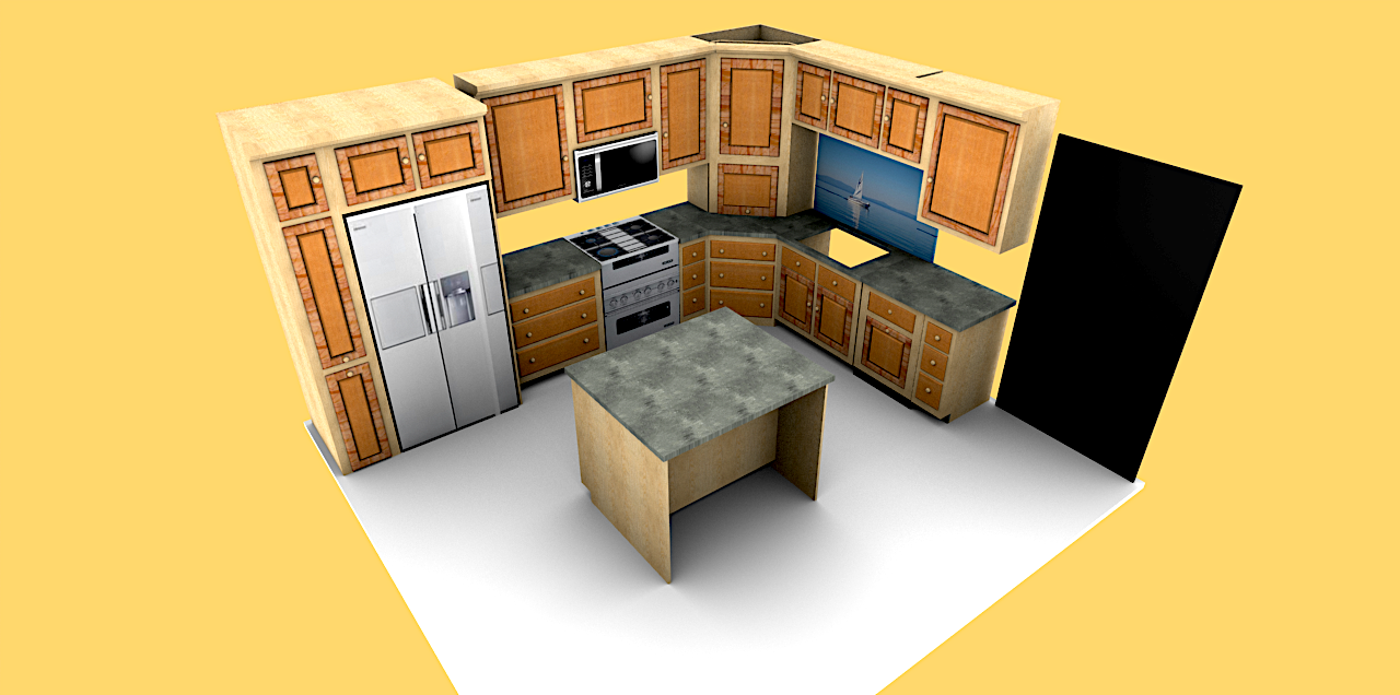Design Kitchen 002