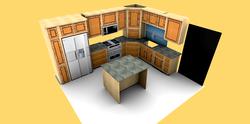 Design Kitchen 002