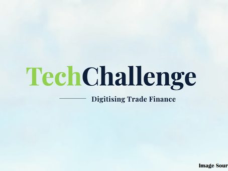 Nu-Credits shortlisted at HKMA & BISIH 'Digitizing Trade Finance' TechChallenge