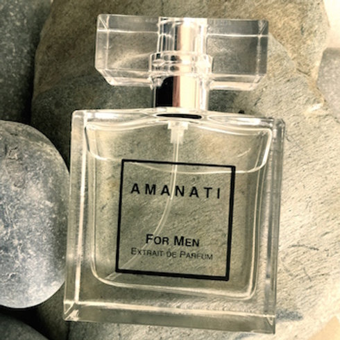 Amanati For Men