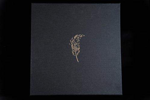NAWAHARJAN - Lokabrenna LP (Limited)
