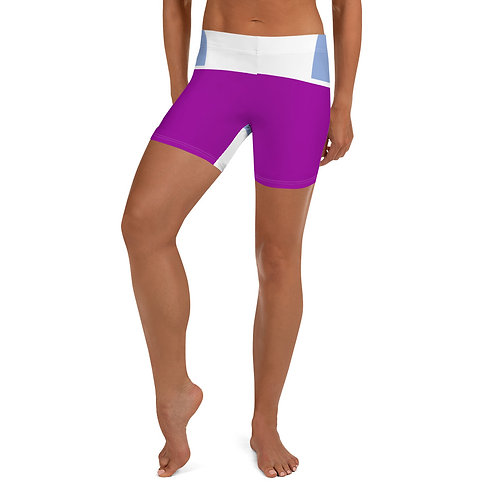 GGY Women's Athletic Shorts