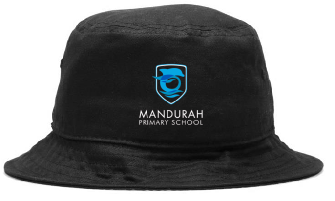 Mandurah PS Bucket Hat