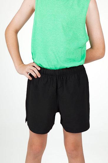 RAMO FLEX Shorts - 4 way stretch - Kids S611KS