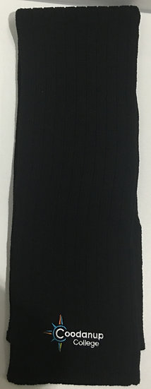 Coodanup College Scarf