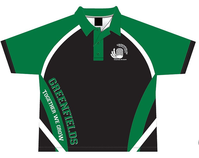 Greenfields PS Polo (New Style)