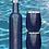 Thumbnail: Winesulator + 2 Uncork'd XL Wine Tumblers/Lids