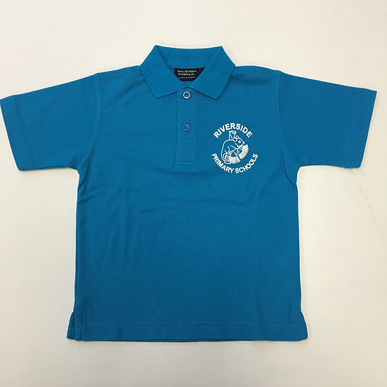 Riverside Primary Polo (Old Style)