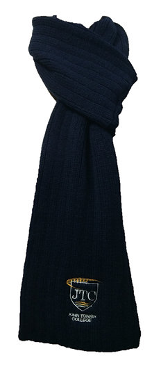 JTC Knitted Scarf
