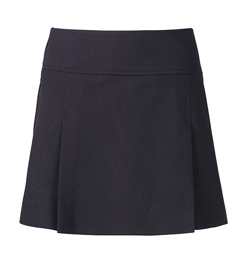 Girls Permapleat Skort