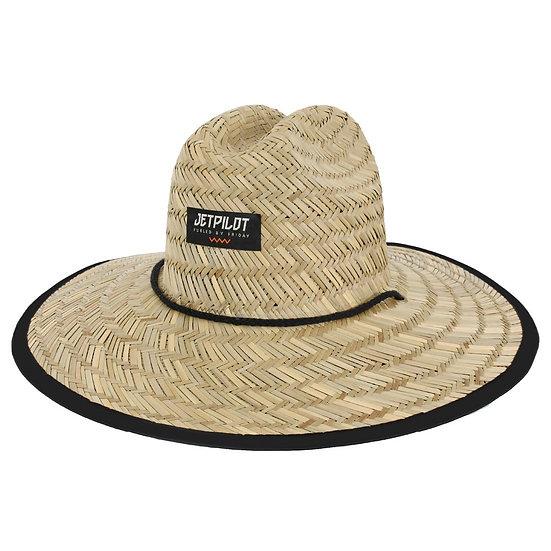 Workmate Straw Hat
