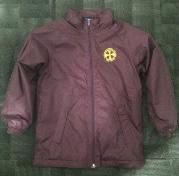 MCC Rain Jacket