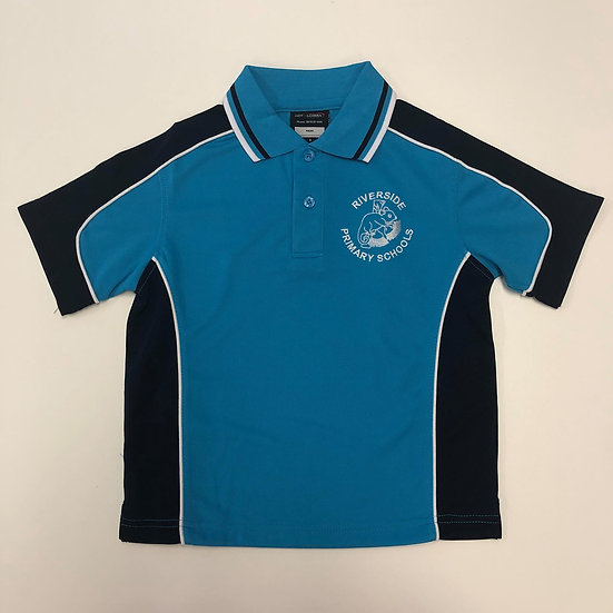 Riverside Primary Polo (New Style)