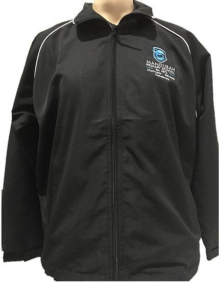 Mandurah PS Microfibre Zip Jacket