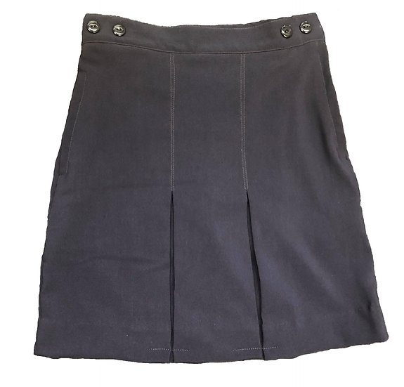 Halls Head College Skort, Ladies Sizes