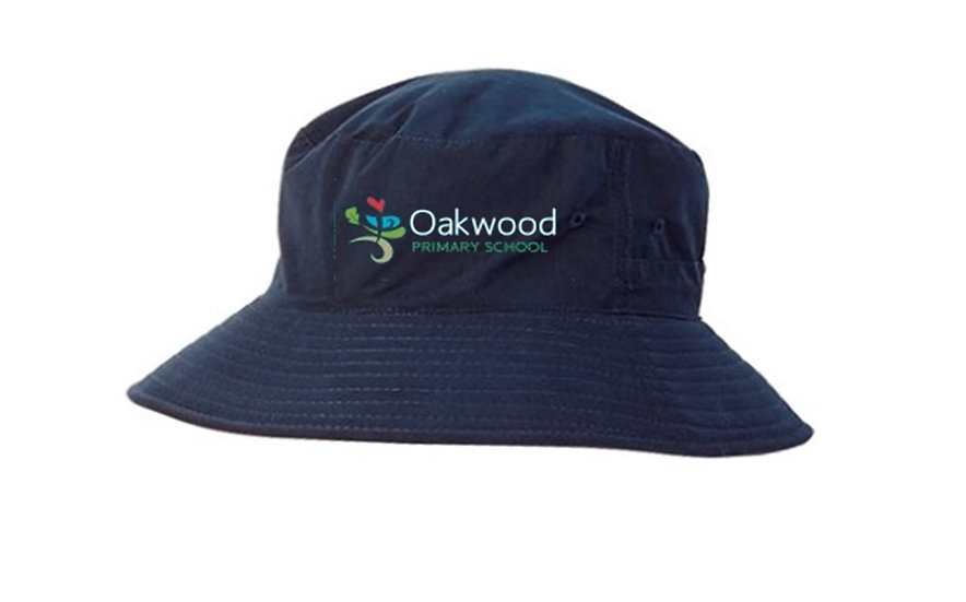 Oakwood PS Reversible Bucket Hat.