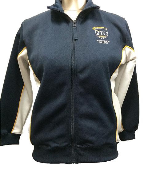 JTC Fleecy Zip Jacket