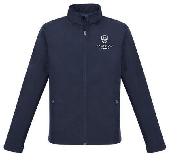 Halls Head College Layer Jacket