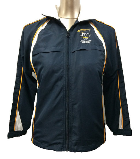 JTC Microfibre Zip Jacket
