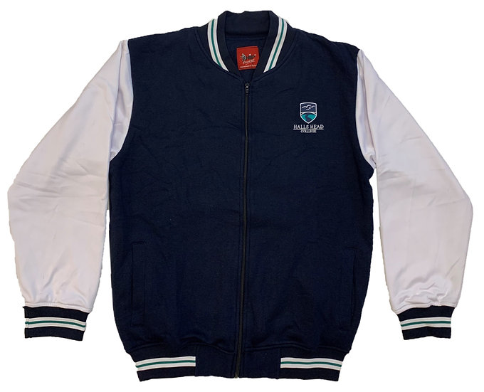 Halls Head College 2021 Leavers Jacket