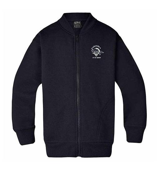 Carcoola PS Fleecy Zip Jacket (Pre-Orders)