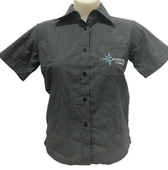 Coodanup College Shirt Boys/Mens