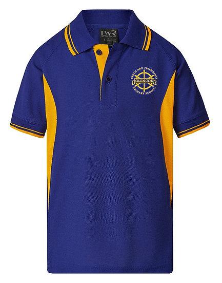 Glencoe PS School Polo