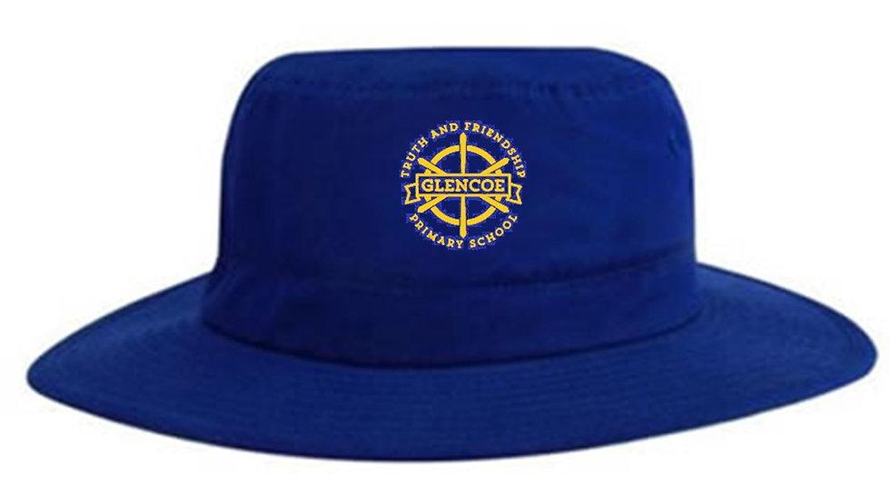 Glencoe PS Broad Brim Hat
