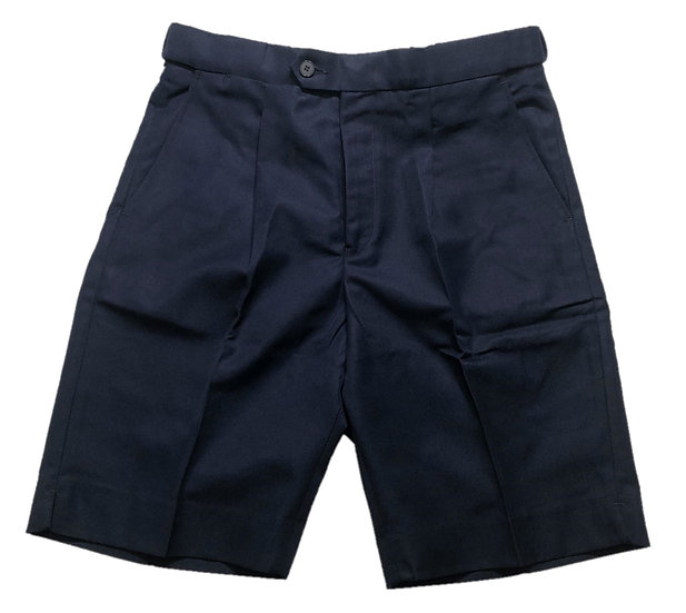 Halls Head College Shorts, Boys and Mens Sizing