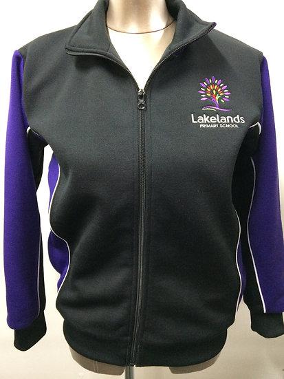 Lakelands PS Zip Jacket
