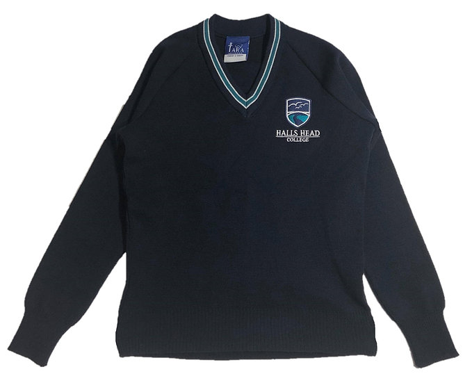 Halls Head College Pullover Jumper