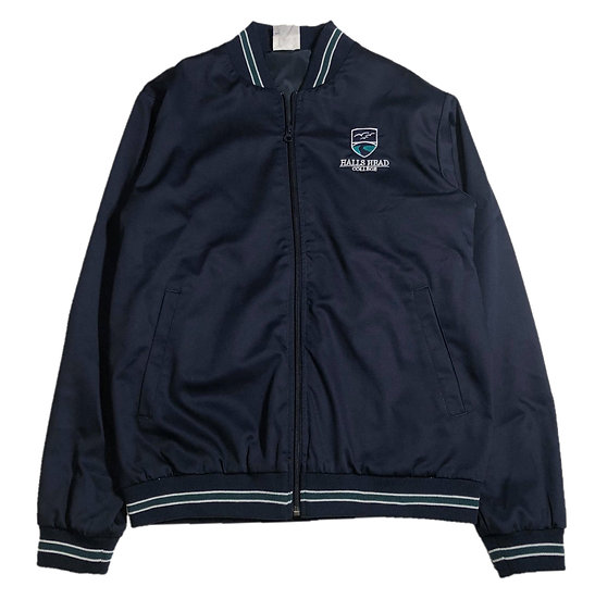 Halls Head College Bomber Jacket, Child & Adult Sizes