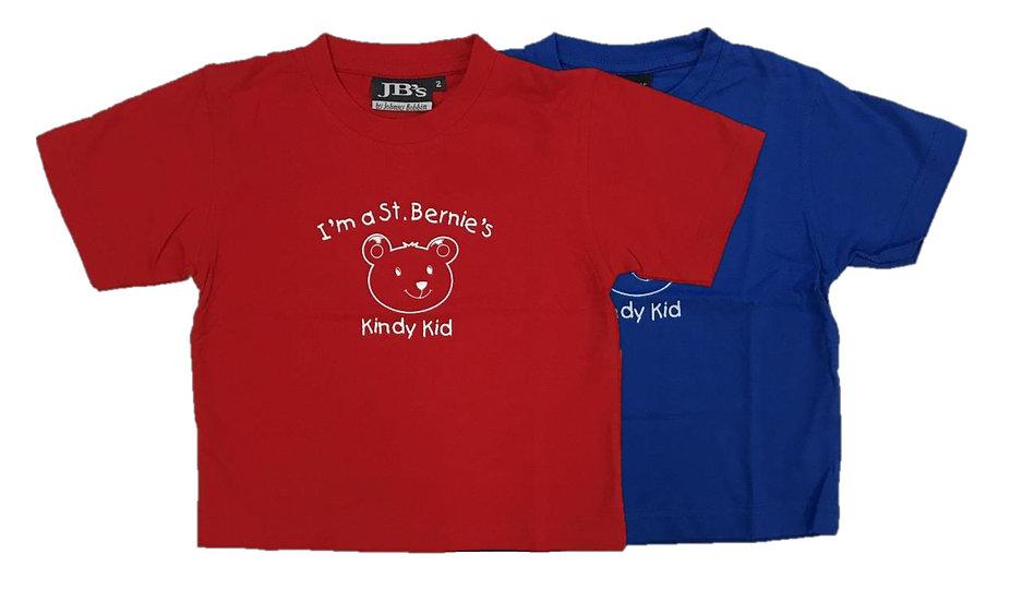 St Bernadette's CPS Kindy T-Shirt