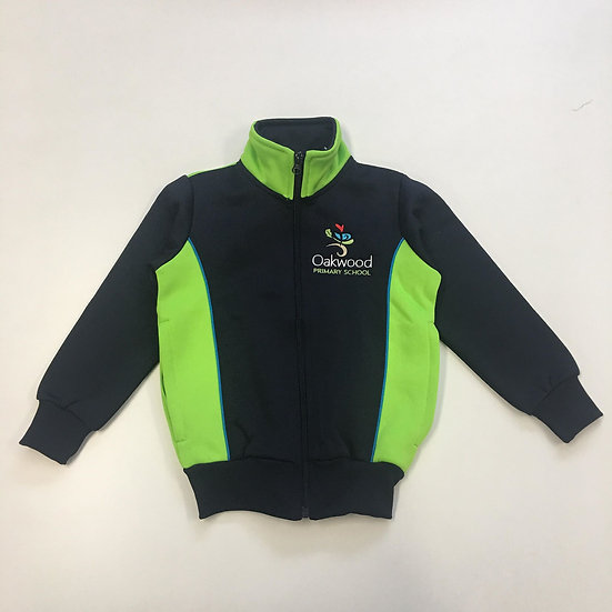 Oakwood PS Fleece Zip Jacket