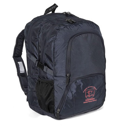 St Bernadette's CPS Bag