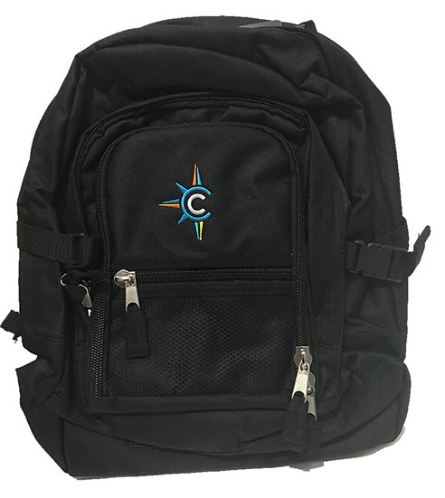 Coodanup College Backpack