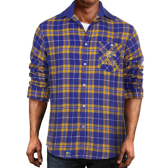 AFL Team Flanno - Limited Stock (Orders Welcome All Teams)