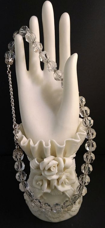 Napier Crystal Necklace