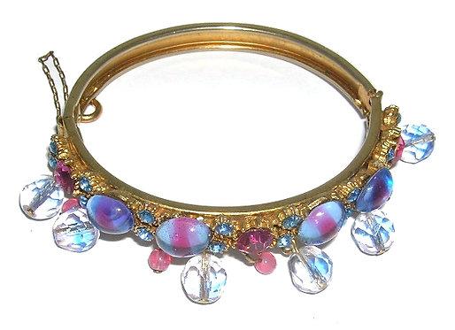 Florenza Bangle Bracelet - j279061