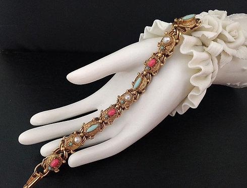 Florenza Turtle Bracelet