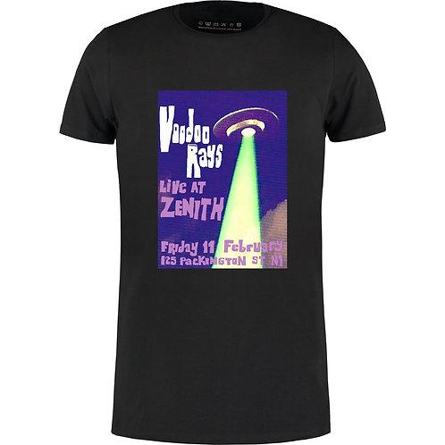 zenith t shirt