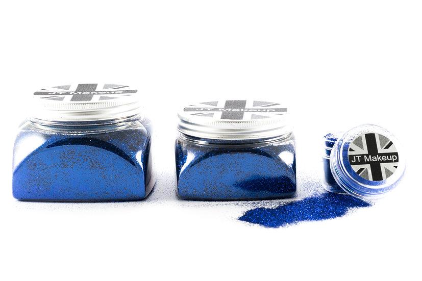 Royal Blue Glitter