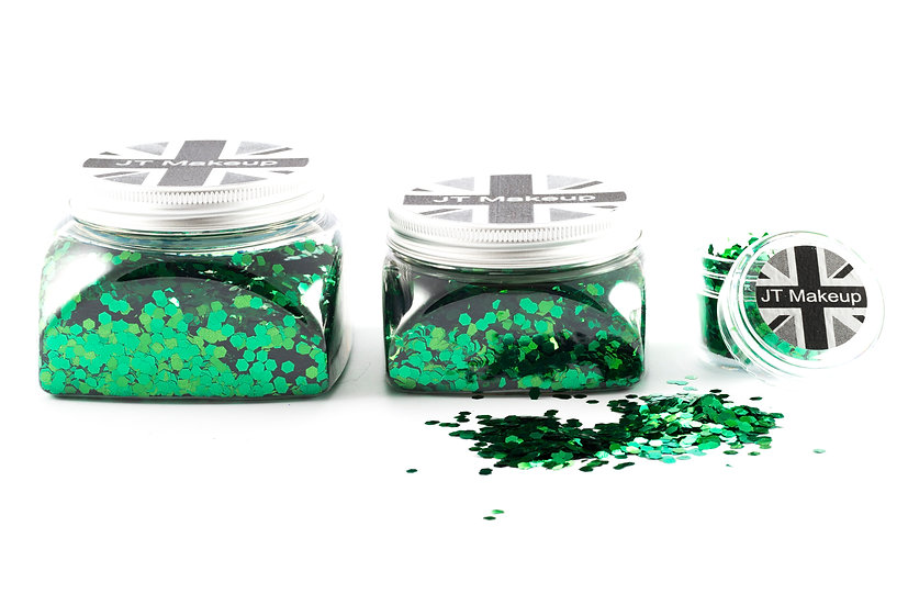 Green Discs